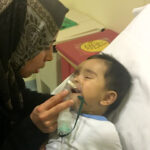 syrian refugee medical help